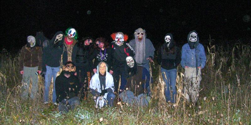 Photo of Haunted Maze 3