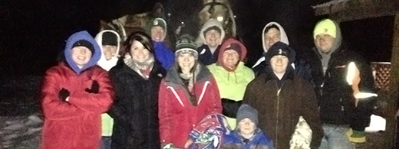 Photo of Hay and Sleigh Rides 4