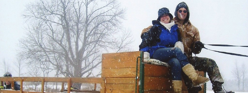 Photo of Hay and Sleigh Rides 6